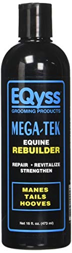Mega Tek Hair - Eqyss Mega-Tek Rebuilder 16 oz
