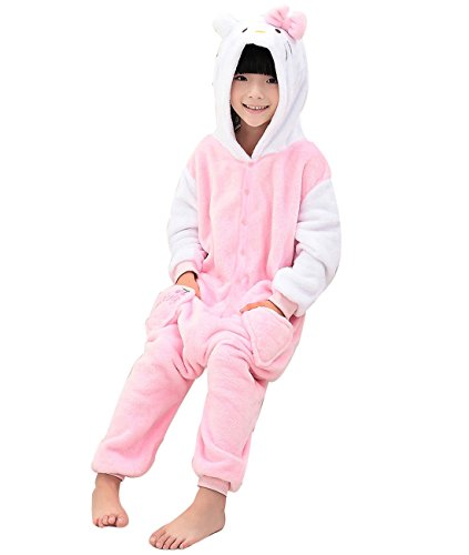 Duraplast Onesie Pajamas Animal Costume