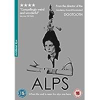 Alps [UK Import]