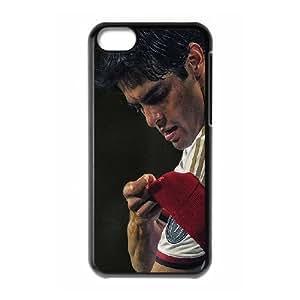 iPhone 5c Cell Phone Case Black Real Madrid Ricardo Kaka VIU912407