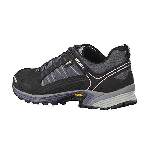 Zapato de hombre para caminatas ligeras SX 1 GTX Plata
