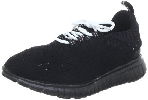 Zapatillas de deporte para hombre, color negro, talla 41 CHUNG SHI