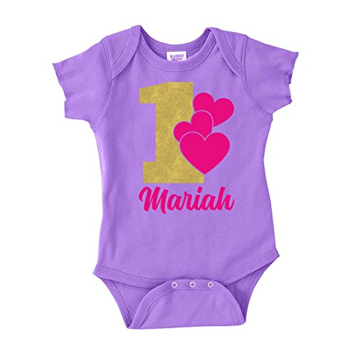 Custom Baby Bodysuit - 7