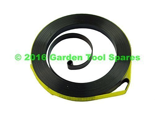 RECOIL STARTER SPRING FITS MCCULLOCH CHAINSAW MAC CAT 335 338 435 440 PARTNER 350 351 POULAN 3314 3416 3516 Garden Tool Spares