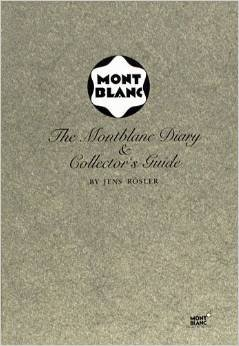 The Montblanc Diary & Collector