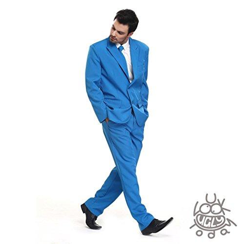 Bleu Aujourd'hui Tu Homme Moche L'air As Qbxwfo1c Pour Costume 5R34SqcjLA