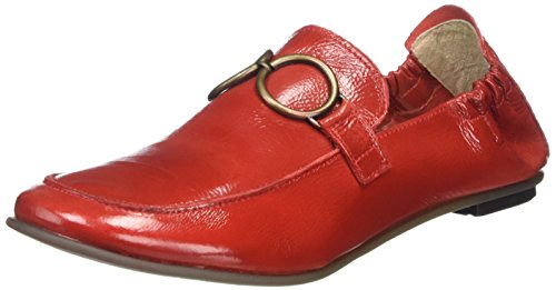 Fly London Women's Feli975fly Ballet Flats Red (Red 001) 100% original cheap price discount genuine clearance newest cheap best place discount free shipping ZOYtDVuQ