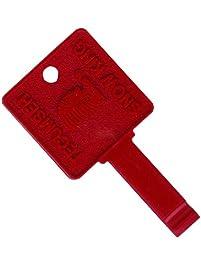 Stens 430-492 Snow Thrower Starter Key Replaces MTD TC-35062 Tecumseh 35062 Ariens 07532000 MTD OEM-425-1660 725-1660