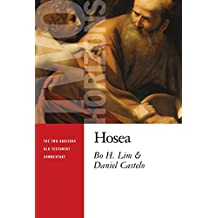 Hosea (The Two Horizons Old Testament Commentary (THOTC))