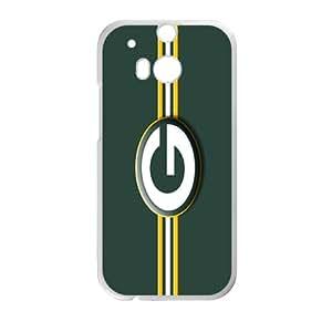 Milliken & Company Green Bay Case for HTC M8