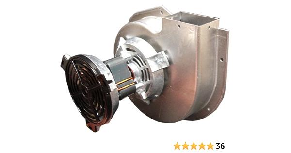 FASCO 7162-3363 Furnace Draft Inducer Blower Motor