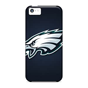 Philadelphia Eagles - Cases Covers Protector Specially Made For Iphone 5c