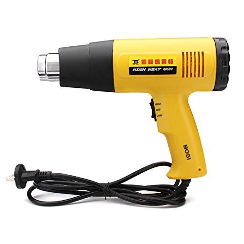 220V BOSI Digital Hot Air Heater Gun Blower BS471500
