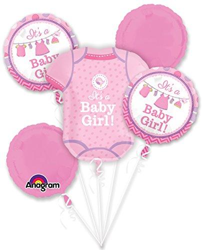 Love Balloon Bouquet - 9