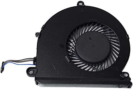 Replacement CPU Cooling Cooler fan for HP Pavilion 15-AU 15-AU000 15-AU100