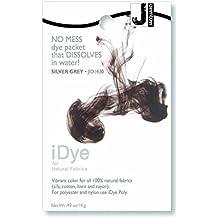 Jacquard iDye Fabric Dye 14 Grams-Silver Gray