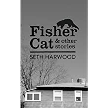 Fisher Cat and other stories: Short Stories of the 90s (A Long Way from Disney Book 2)