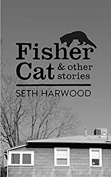 Fisher Cat and other stories (A Long Way from Disney Book 2) by [Harwood, Seth]