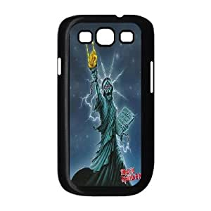 LSQDIY(R) Statue of Liberty Samsung Galaxy S3 I9300 Custom Case, High-quality Samsung Galaxy S3 I9300 Case Statue of Liberty