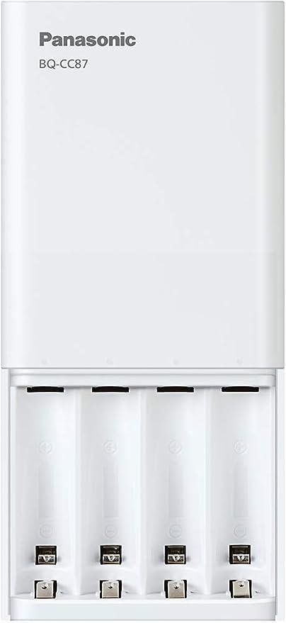 Amazon.com: Panasonic BQ-CC87ABBA Advanced Individual ...
