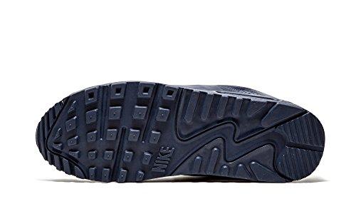 Nike Ws Air Max 90p / Sacai Sacha - 804550-774