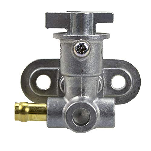 Can-Am 2000-2007 Ds 650 Ds 650 7404 Fuel Valve 709000011 New Oem by Can-Am (Image #1)