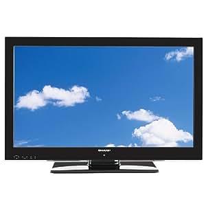 "Sharp LC-24LE510E LED TV - Televisor (60,96 cm (24""), Full HD, 1920 x 1080 Pixeles, Analógico y Digital, NTSC, PAL, SECAM, DVB-C, DVB-T) Negro"