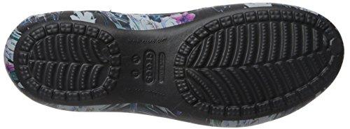 Crocs Espadrillas Tropical Basse Donna Crocs Espadrillas xY58qn8E