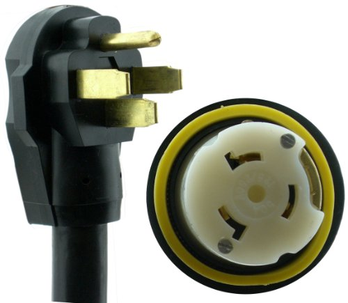 50 amp cord connector - 8