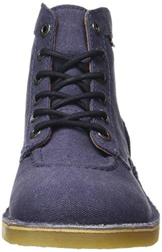 Kickers Herren Orilegend Kurzschaft Stiefel Blau (Marineblau)