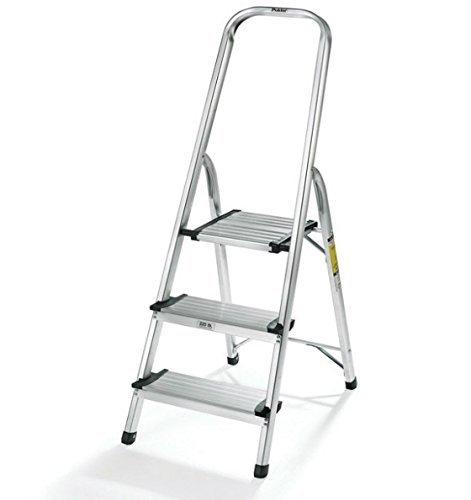 (Polder Ldr-3500 Aluminum Step Stool, 3-step by Polder)