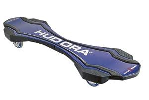 Hudora Kinder Casterboard HuXX 2.0, blau, 78 cm, 12008