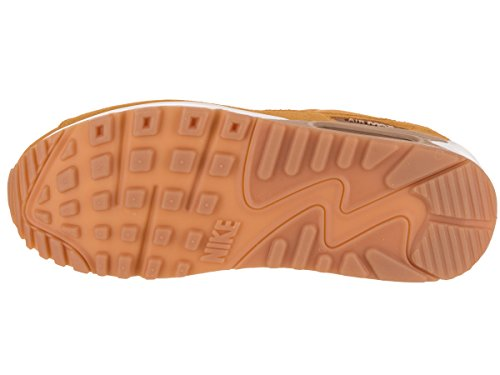 Synthetik SE Textil Max Leder 5 Gelb Air 38 NIKE Damen Sneaker 90 nROAWTq
