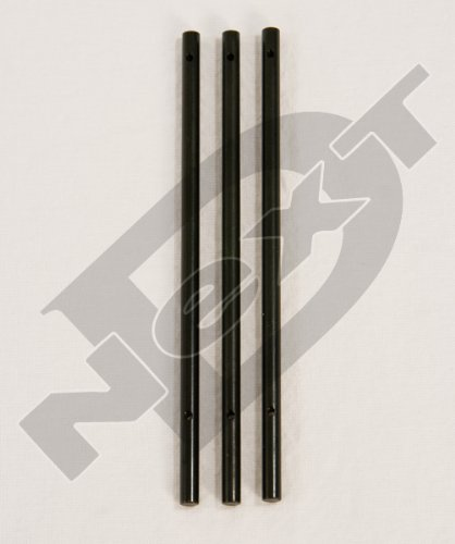 NEXT-D Curtis Youngblood Hardened Main Shaft - Rave 450 - Shaft Hardened Main