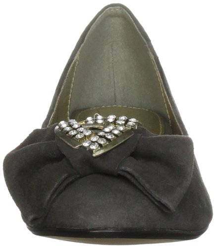 Ravel Hero, Damen Ballerinas Grau (Grau)