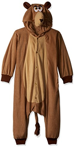 [RG Costumes 'Funsies' Humphrey The Camel Costume, Brown, Medium] (Camel Child Costumes)