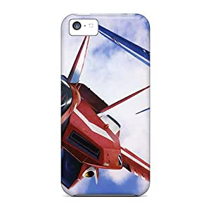 New Arrival Robotech Or Macross For Iphone 5c Case Cover