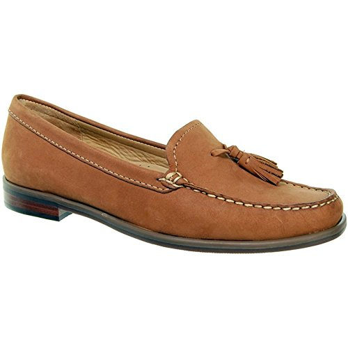 Moccasin Janine Womens Tan Suede CAPOLLINI Loafer qgYtqS