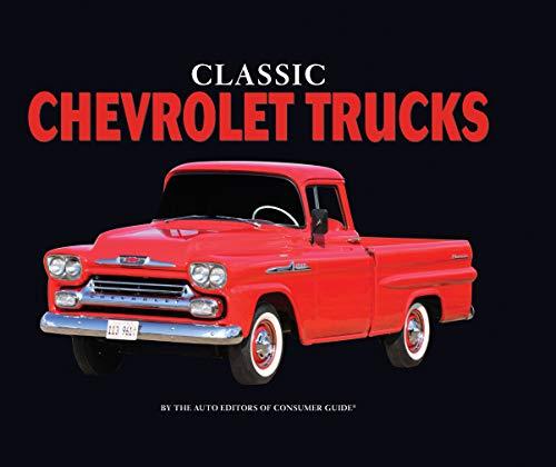 Classic Chevrolet Trucks - Illinois Truck Auto