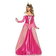 Leg Avenue Women's Princess Aurora Costume