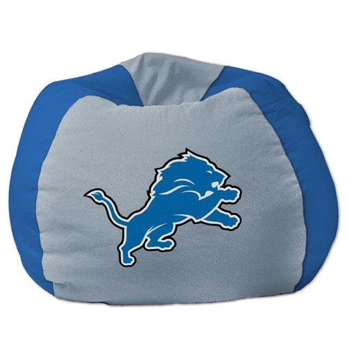 Detroit Lions NFL Bean Bag Chair