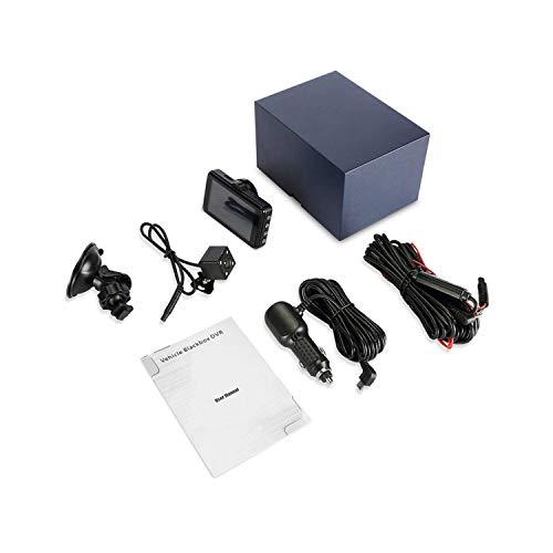 Mini Vehicle Camera Car Dvr Hd1080P Dash Cam Camera 3