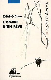 Book's Cover of L'ombre d'un rêve