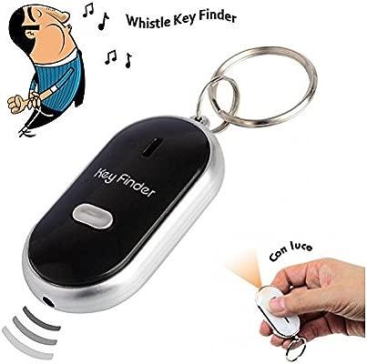 Llavero Whistle Key Finder - encuentra las llaves con ...