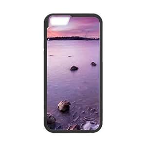 THE SEA CHA9070946 Phone Back Case Customized Art Print Design Hard Shell Protection IPhone 6 Plus