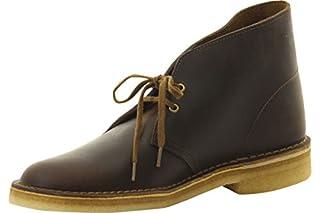 CLARKS Men Desert Boot Beeswax Leather Multi 8.5 M (B00P07JPIG) | Amazon price tracker / tracking, Amazon price history charts, Amazon price watches, Amazon price drop alerts