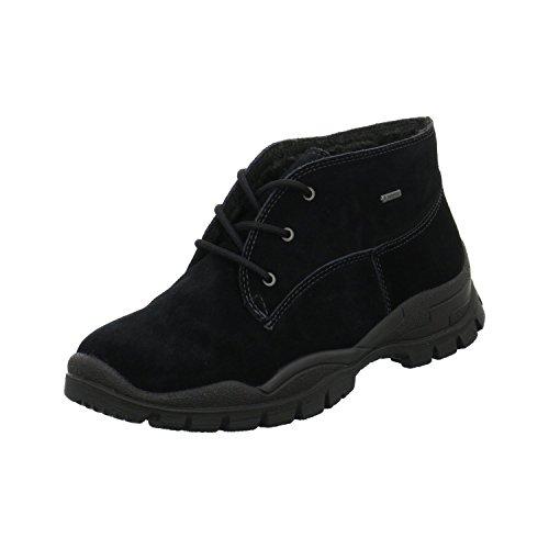 araGORE-TEX12-49146 - Zapatillas altas mujer Negro