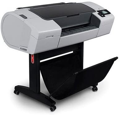 HP Designjet T790 - Impresora de gran formato (72 pph, 2400 x 1200 DPI, HP -GL/2,