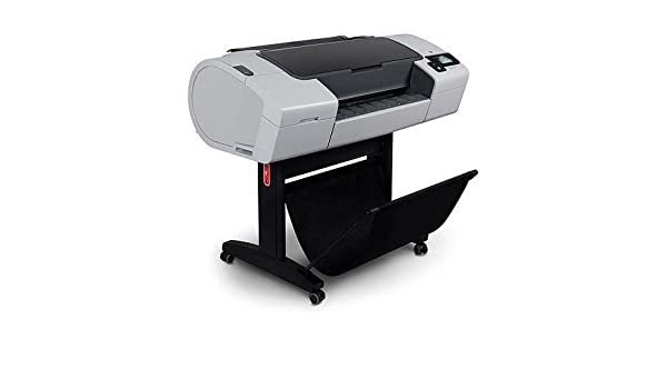 HP Designjet T790 - Impresora de gran formato (72 pph, 2400 x 1200 DPI, HP-GL/2, PCL 3, PDF 1.7, PostScript 3, TIFF, Cian, Gris, Magenta, Negro mate, Photo black, Amarillo, A1 (594