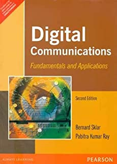 Digital Communication Systems Using MATLAB and Simulink By